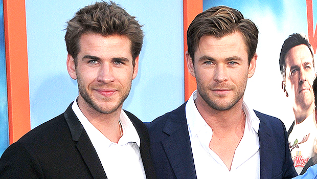 Chris Hemsworth Celebrate Liam's 30th Birthday With Throwback Photo – Gadget Clock