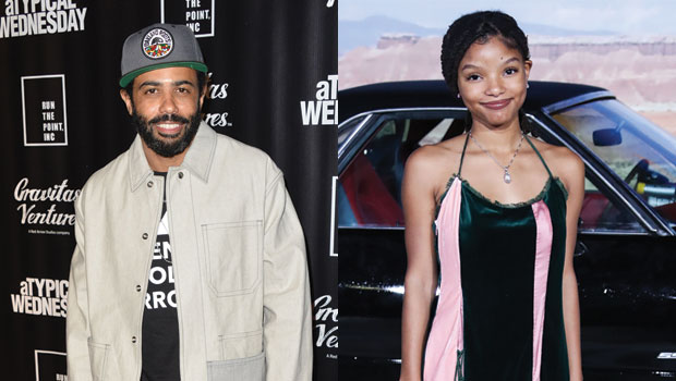 Daveed Diggs Gushes Over Halle Bailey's 'Little Mermaid' Singing Voice – Gadget Clock