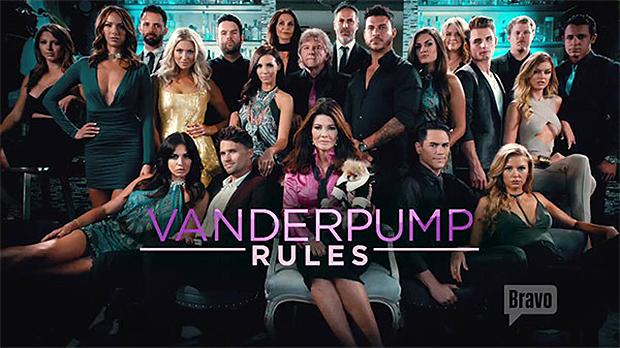 Vanderpump Rules cast