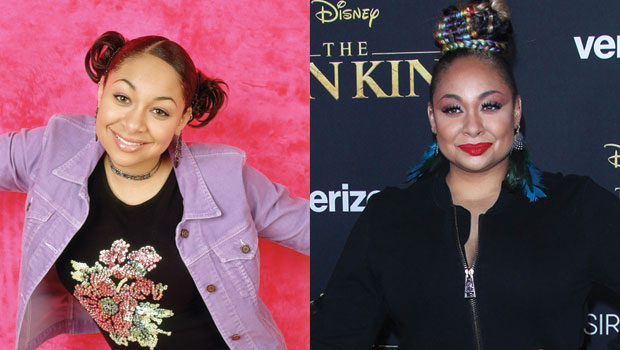 Photos Of Raven-Symone & More – Gadget Clock
