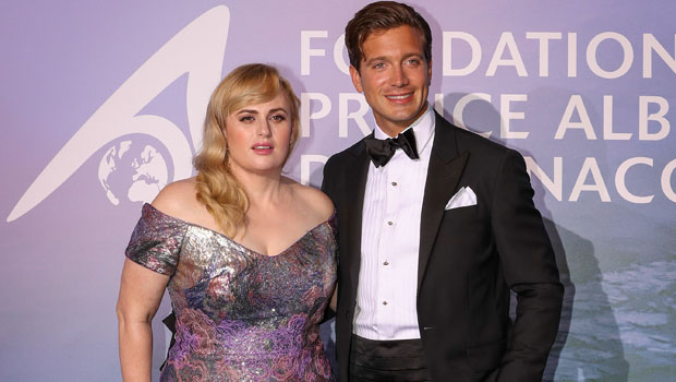 Rebel Wilson's Dating Experiment Led Her To Jacob Busch Romance – Gadget Clock