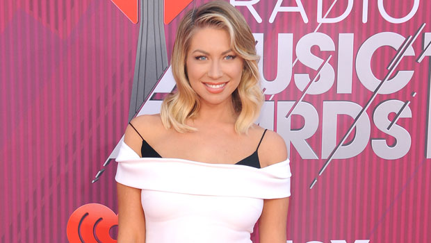 Stassi Schroeder Breastfeeding New Daughter: Watch – Gadget Clock