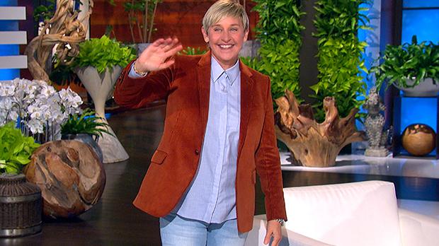 Ellen DeGeneres Returns To Talk Show After COVID & Reveals Symptoms – Gadget Clock