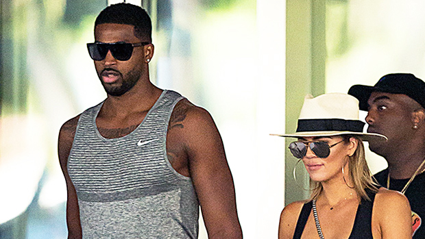 Khloe Kardashian & Tristan Thompson's Relationship ...