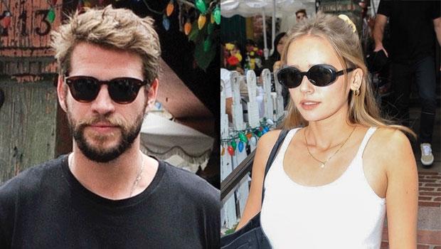 Liam Hemsworth & Girlfriend Gabriella Brooks — What His Family Wants – Gadget Clock