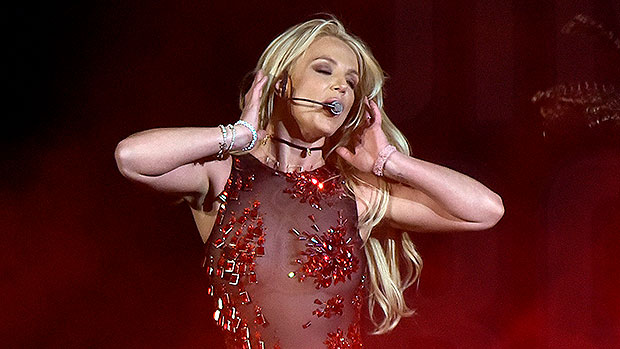 Britney Spears Shares A Dance Video To A Selena Gomez Song – Gadget Clock