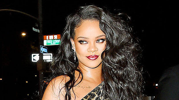 Rihanna Demonstrates A Makeup Routine That Only Takes 5 Minutes: Watch – Gadget Clock