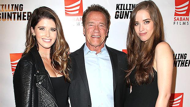 Arnold Schwarzenegger Children: Who Are They?