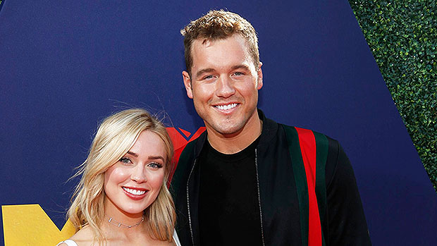 Cassie Randolph Appears Unfazed On Vacation After Ex Colton Underwood Comes Out As Gay