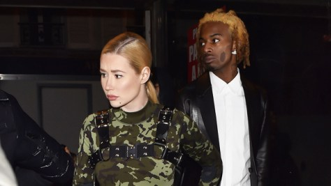 Why Iggy Azalea Has 'Never Been Happier' 6 Months After Playboy Carti Split