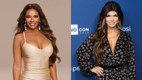 RHONJ's Dolores Catania Reveals Why She Thinks Teresa Giudice & BF Luis Ruelas Will Get Married