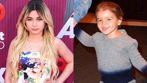 Travis Barker's Daughter Alabama, 15, Gives Kourtney Kardashian's Son Reign, 6, A Piggy Back Ride