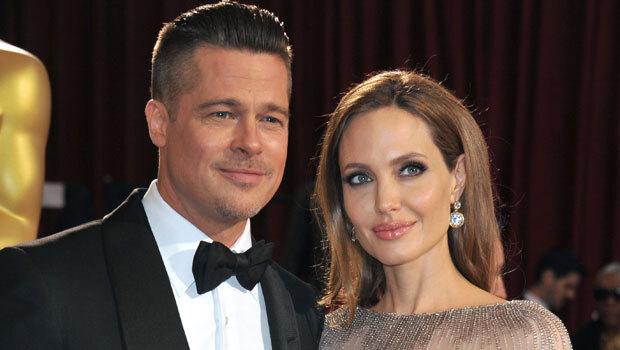 Angelina Jolie's New Career Plans Revealed After She Says Brad Pitt Split Impacted Jobs