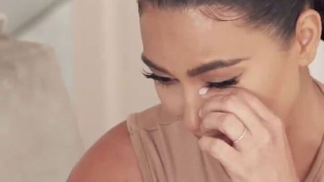 Kim Kardashian Cries Over 'KUWTK' Ending As Kris Wonders If They 'Made The Right Decision'