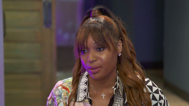 'RHOA' Recap: Marlo Hampton Storms Out After A Heated Confrontation With Kenya & Porsha