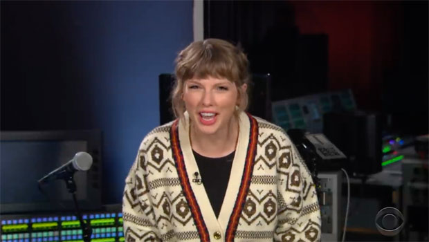 Taylor Swift's Fans Attempt To Decode 'Easter Eggs' From Her Cryptic Interview With Stephen Colbert