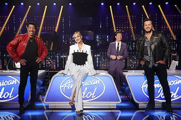 american idol season 19 judges