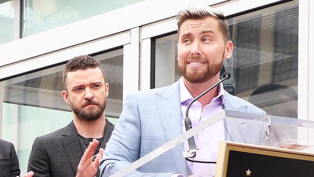 Justin Timberlake Ignores Lance Bass' Name Throughout A Tiktok Prank — Watch Awkward Video