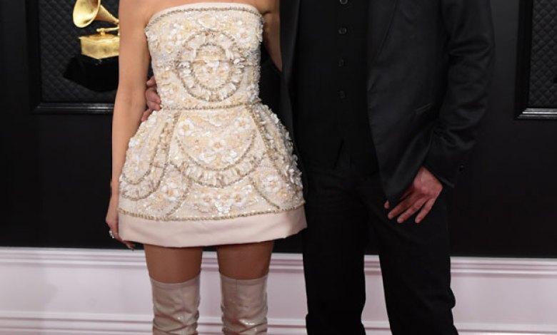Blake Shelton 'Can't Believe' Gwen Stefani Has 'Chosen Him ...