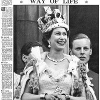 Королева Елизавета и ее драгоценнные головные уборы: Короны и тиары королевского дома Виндзоров.