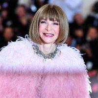 """Кто же такая Анна Винтур, ставшая прототипом Миранды Пристли из """"Дьявол носит Прада"""".Культовому редактору Vogue сегодня 70 лет!"""