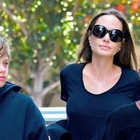 Дочь Анджелины Джоли и Брэда Питта, Шайло, начала лечение гормонами, чтобы окончательно изменить свой пол. Комментарии Лены Миро и реакция в соцсетях.