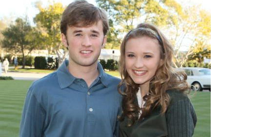 Image result for emily and haley osment 2017