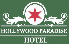 Hollywood Paradise Hotel Logo