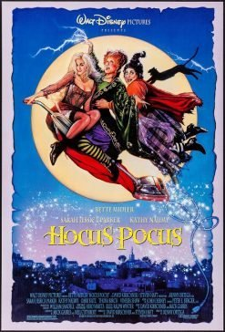 hollywood movie posters authentic