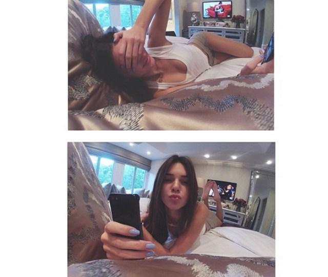 Kendall Jenner Se Fait Offrir Des Millions Pour Tourner Une Sextape