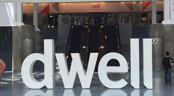 Dwell on Design LA 2015