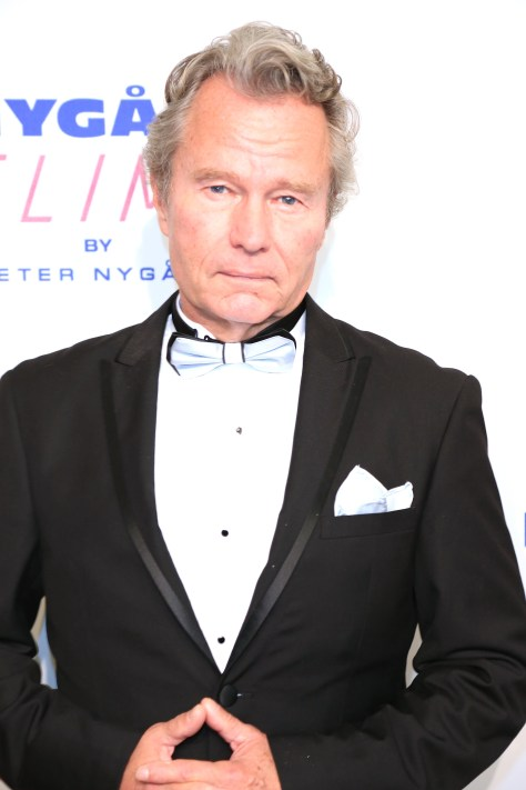 Actor John Savage at the Night of 100 Stars. Photo courtesy BurrisAgency