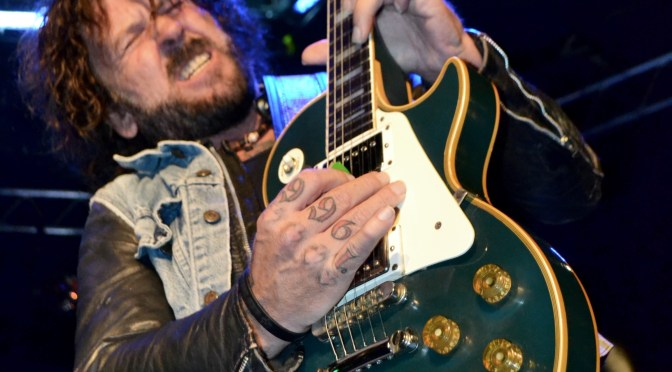 Ultimate Jam Night; A Tribute To Lemmy of Motorhead