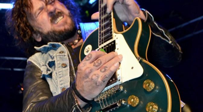 Ultimate Jam Night; A Tribute To Lemmy of Motorhead