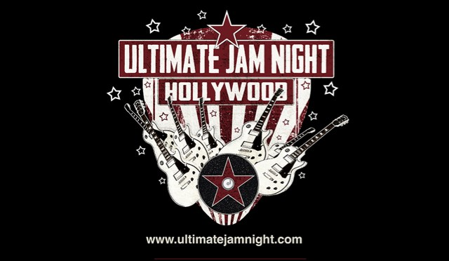 ULTIMATE JAM NIGHT HOLDS FUNDRAISER SUPPORTING MALCOLM YOUNG'S FIGHT WITH DEMENTIA