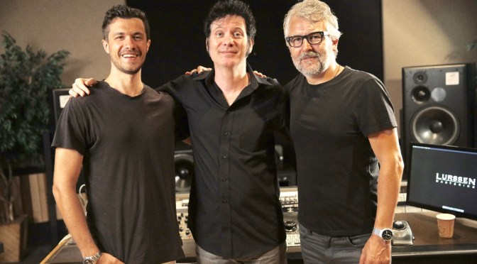 Mastering with The Pros: Digital vs. Analogue with Lurssen Mastering & Warren Huart