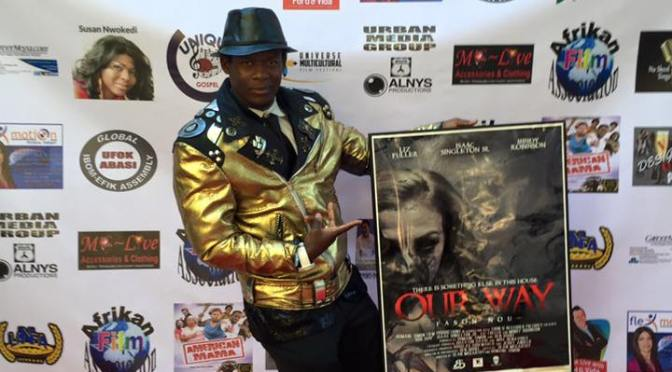 Lucky Strike Film Festival Launches