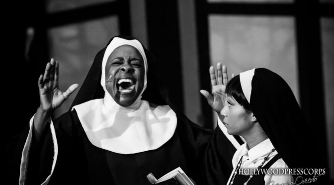 Sister Act in Boyle Heights: Lots of Laughs & Fun