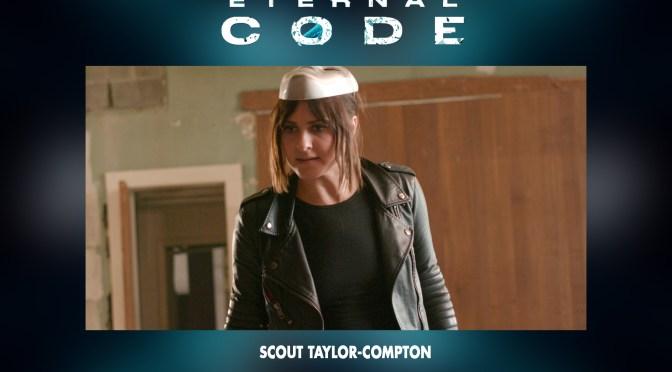 Harley Wallen's Eternal Code Starring Richard Tyson, Scout