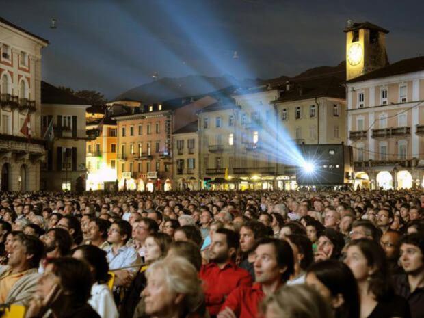 lacarno film festival