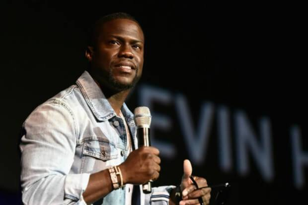 kevin hart apology