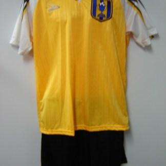 SISTERHOOD OF TRAVELING PANTS: Soccer Uniform