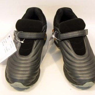 SPY KIDS 3D: Black & Gray Sport Shoes