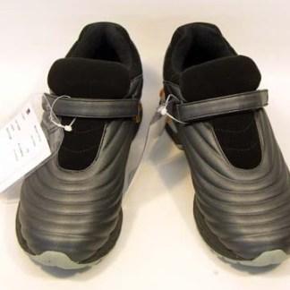SPY KIDS 3D: Black & Gray Sport Shoes
