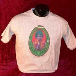 THE GURU: T-Shirt
