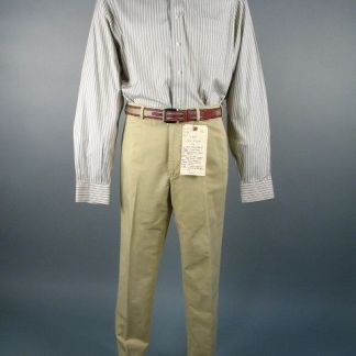 HOOT: Ron (Neal Flynn) Shirt, Belt & Pants