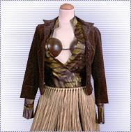 DUMB & DUMBERER: Cheri Oteri's Coconut Outfit