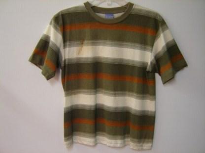 BAD SANTA: Brett Kelly's Dirty Shirt & Shorts