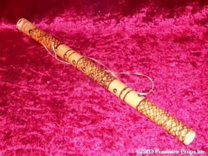 SCORPION KING: Bambo Flute