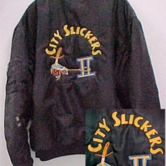 CITY SLICKERS 2: Crew Jacket